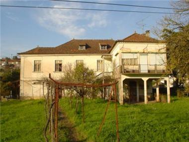 Villa for sale in Arganil