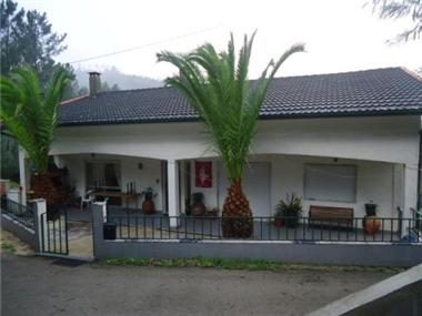 Villa for sale in Miranda do Corvo