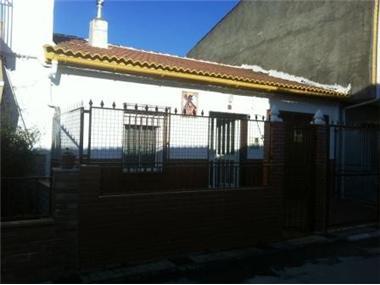 Village House for sale in Ventas del Carrizal