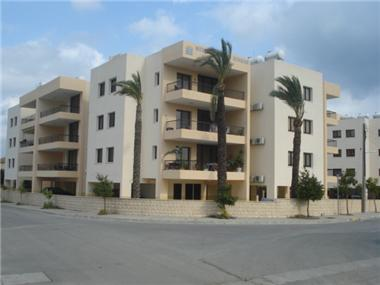 Apartment for sale in Voroklini