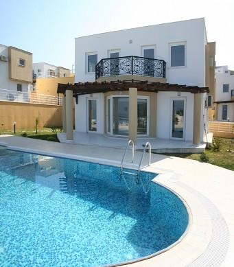 Distressed Property in Bodrum