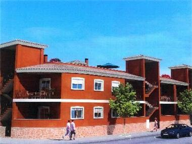 Maisonette for sale in La Murada