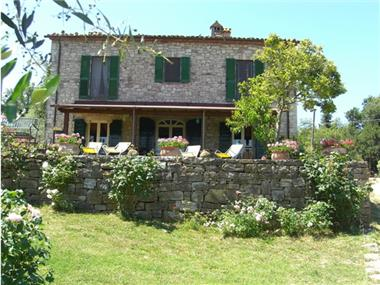 House/villa for sale in Todi