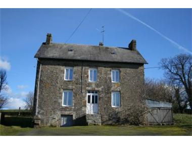 House for sale in Gorron
