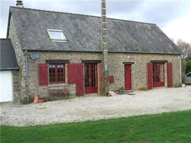 Cottage for sale in Saint-Simeon