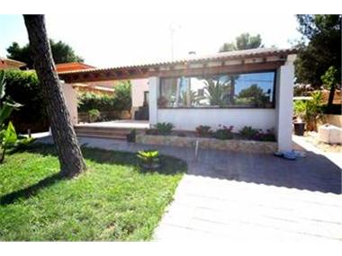 Villa for sale in El Toro