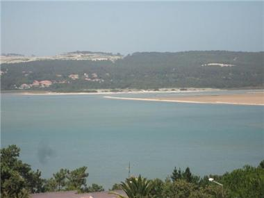 Land for sale in Foz do Arelho