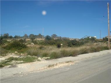 Land for sale in Episkopi