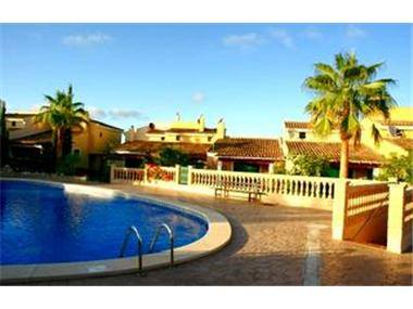Terraced House for sale in Cales de Mallorca