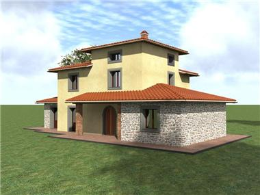 House/villa for sale in Guardea