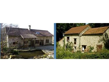 House for sale in Chatelus-le-Marcheix