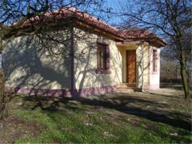 House for sale in Balchik