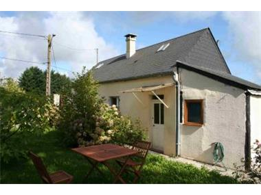 Cottage for sale in Gorron