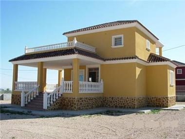 Country Home for sale in Murcia