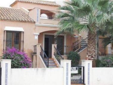 Town House for sale in Murcia
