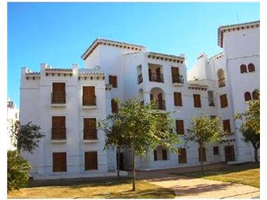 Apartment for sale in Murcia