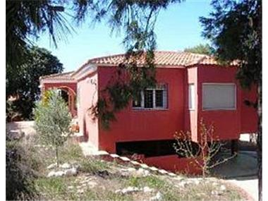 Villa for sale in Molina de Segura