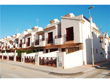 Townhouse for sale in Balsicas