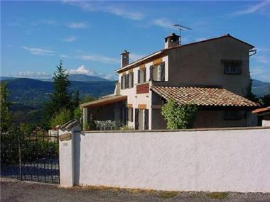 Villa for sale in Tanneron