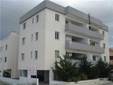 Apartment       for sale in Aradhippou