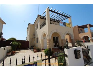 Villas for sale in Sotira