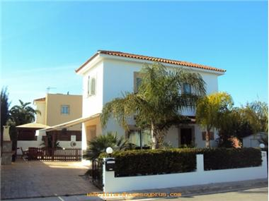 Villas for sale in Ayia Thekla