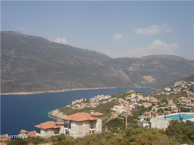 Villa for sale in Kas