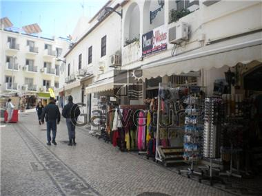 Shop for sale in Albufeira
