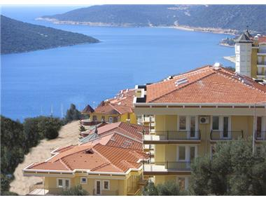 Flat/apartment for sale in Kas