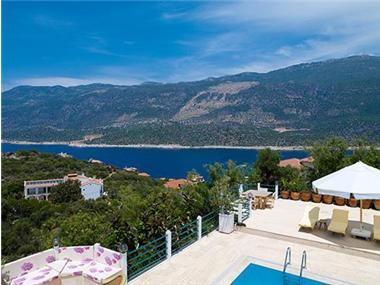House/villa for sale in Kas