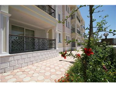 Flat/apartment for sale in Belek