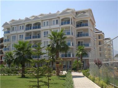 Flat/apartment for sale in Antalya