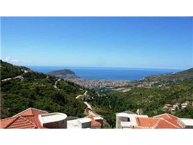 Flat/apartment for sale in Alanya