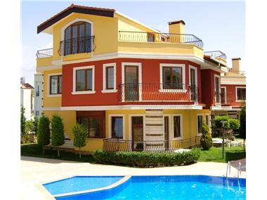House/villa for sale in Side