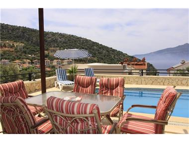 House/villa for sale in Kalkan