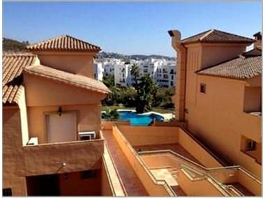Town House for sale in La Cala de Mijas