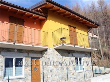 Apartment for sale in Gravedona