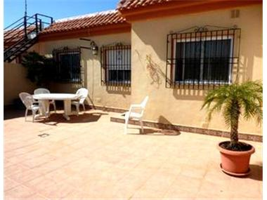 Villa for sale in Torre-Pacheco