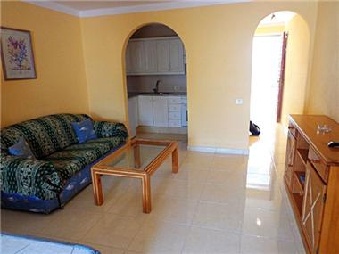 - Studio Flat for sale in Playa de las Americas