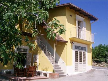 House/villa for sale in Francofonte