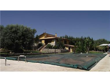 House/villa for sale in Solarino
