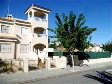Apartment for sale in Pinar de Campoverde