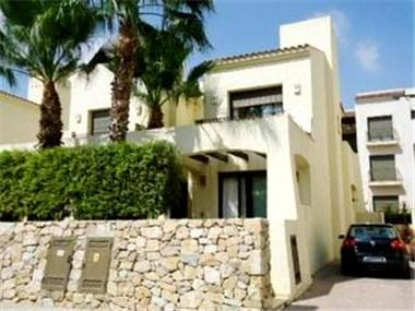 Town House for sale in Los Alcazares