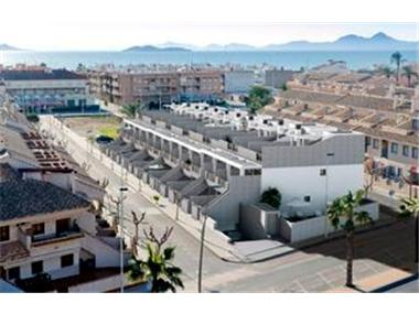 Apartment for sale in Los Alcazares