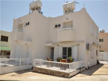 Semi House for sale in Protaras