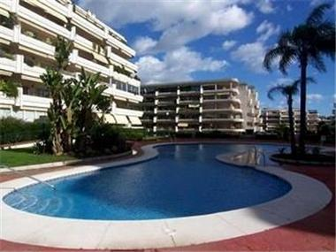 Penthouse for sale in Guadalmina