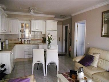 - Apartment for sale in Chayofa