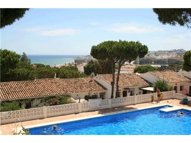 Apartment for sale in La Cala de Mijas