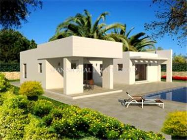 Villa for sale in La Romana
