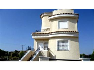 Villa for sale in Abanilla